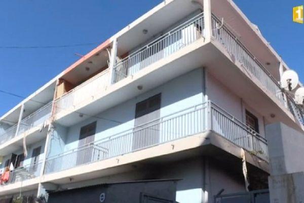 2 enfants meurent dans l'incendie d'un immeuble de Sain-Denis