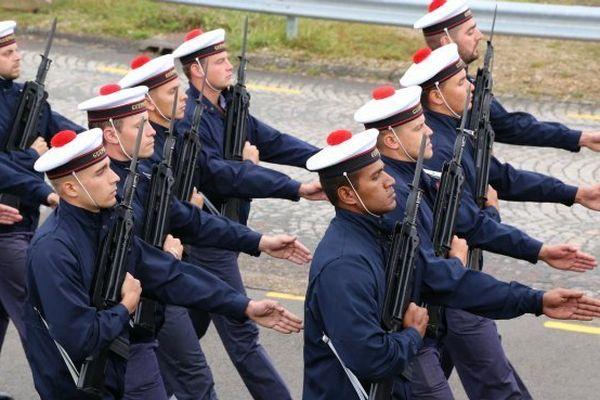 Qui sont les Ultramarins qui défileront sur les Champs-Elysées le 14 juillet ?