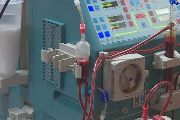 Journée mondiale du rein dialyse 140319