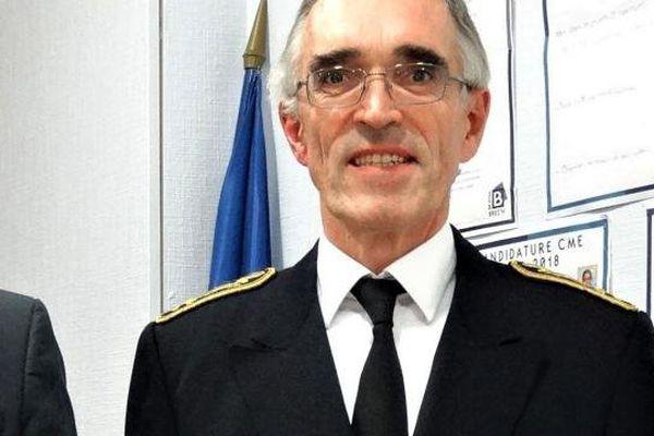 Le nouveau préfet des îles de Wallis et Futuna