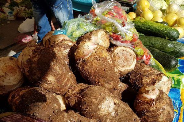 Légumes bio 2