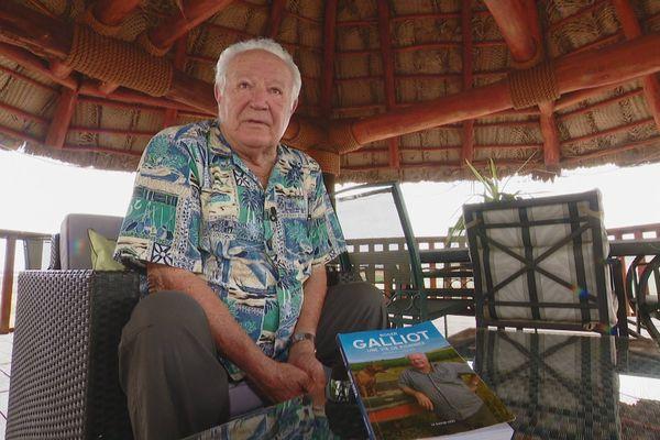 Roger Gaillot : une vie de pionnier