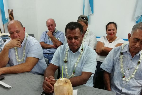 Les indépendantistes calédoniens veulent rassurer les polynésiens