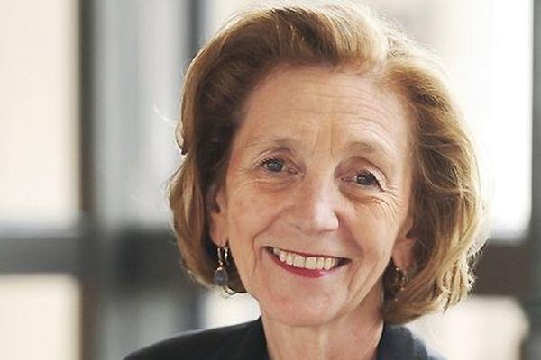 Nicole Brick Ministre du commerce extérieur