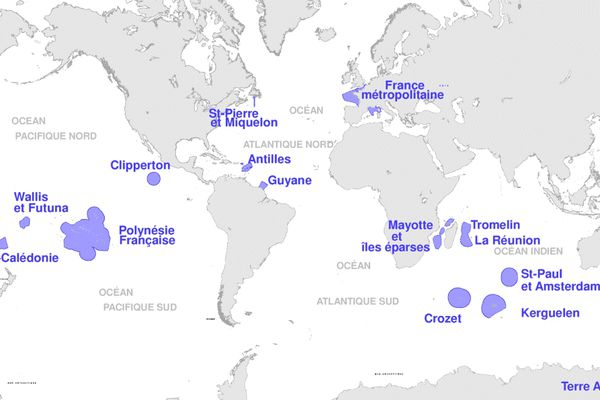 Extension du domaine maritime sous-marin