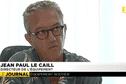 Jean-Paul Le Caill remplace Georges Puchon au Port Autonome