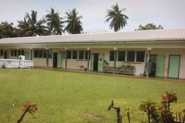 Ecole Logolelei à Malaefoou