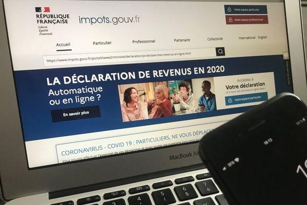 Déclaration de revenus 2019-2020 3