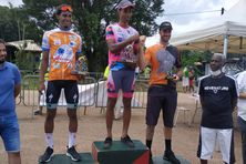 La course remportée par Teddy Ringuet