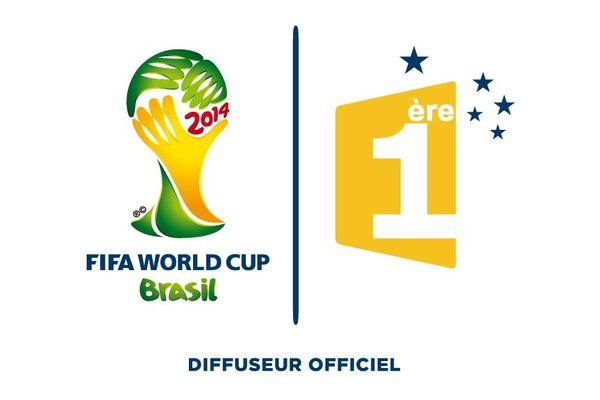 Logo FIFA 1ère