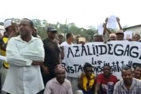 Mouvement des Démocrates Comoriens