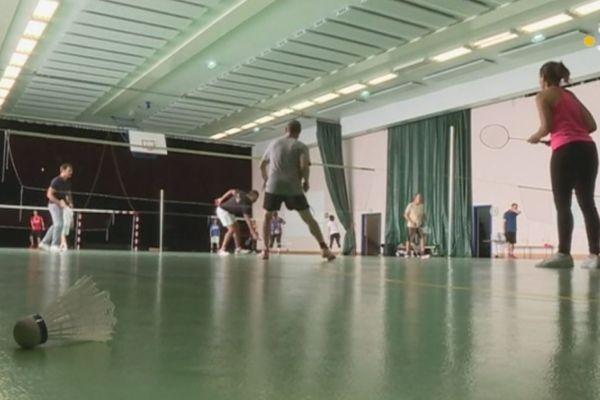Carton plein pour le badminton à Saint-Pierre