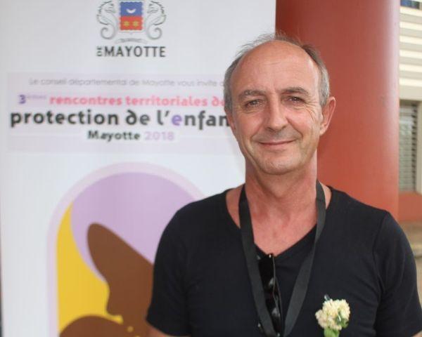 David GUYOT, Sociologue