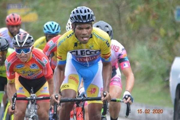 Cyclisme / Mickael stanislas