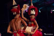 Heiva 2019 - O Tahiti E