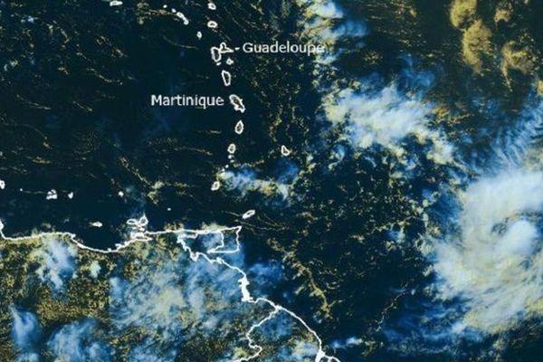 Image satellite