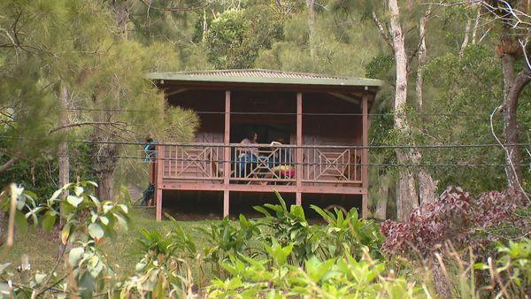 Tourisme Refuge de Farino