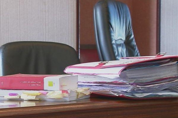 Dossier procès d'assises André nemba (juin 2017)