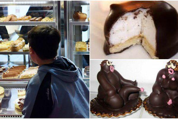 desserts / racisme