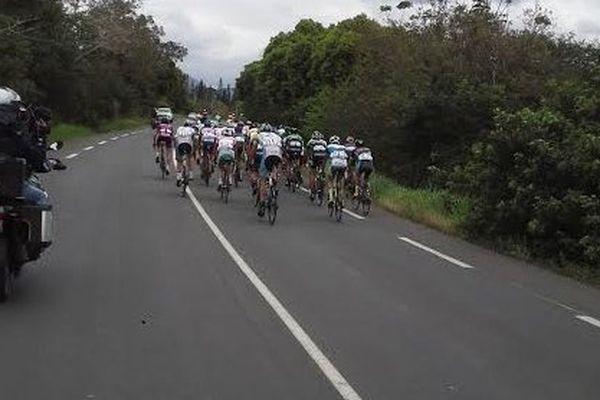 Etape3-Tour cycliste NC