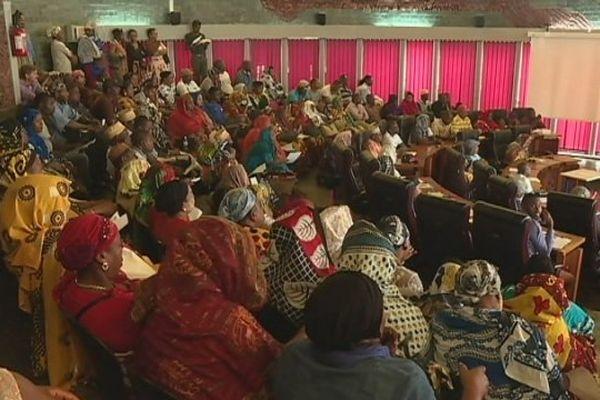 Conseil général de Mayotte