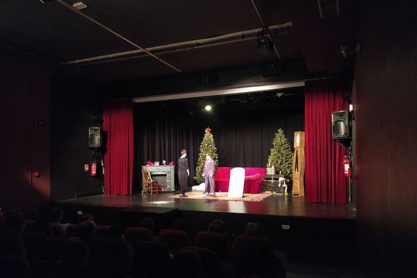 théâtre saint-pierre et miquelon