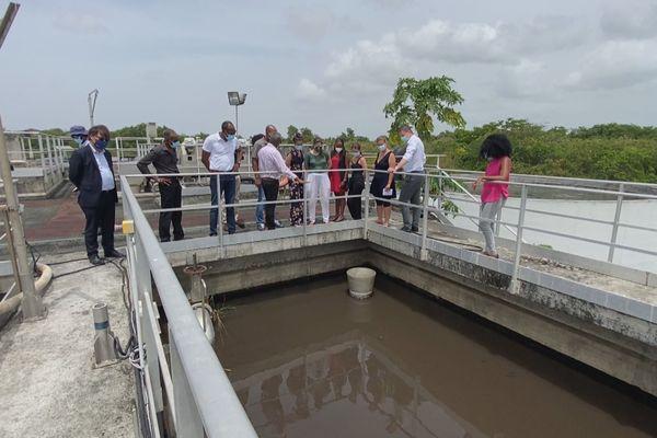 commission parlementaire eau 2