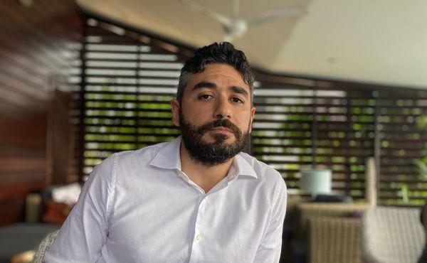 Maître Mustapha Khiter, avocat des parties civiles