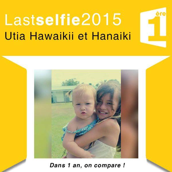 Utia Hawaikii et Hanaiki