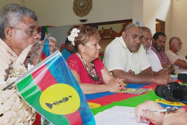 Parti Travailliste : provinciales 2019