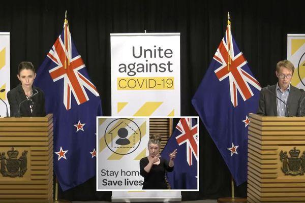 Premier mort du coronavirus en Nouvelle-Zélande