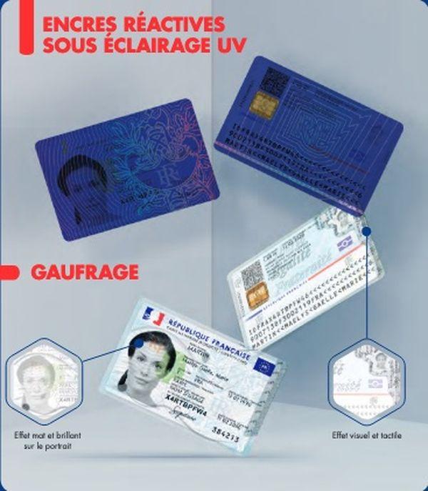 nouvelle carte d'identité