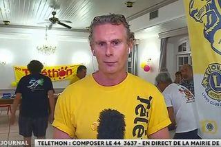 Serge Leanour