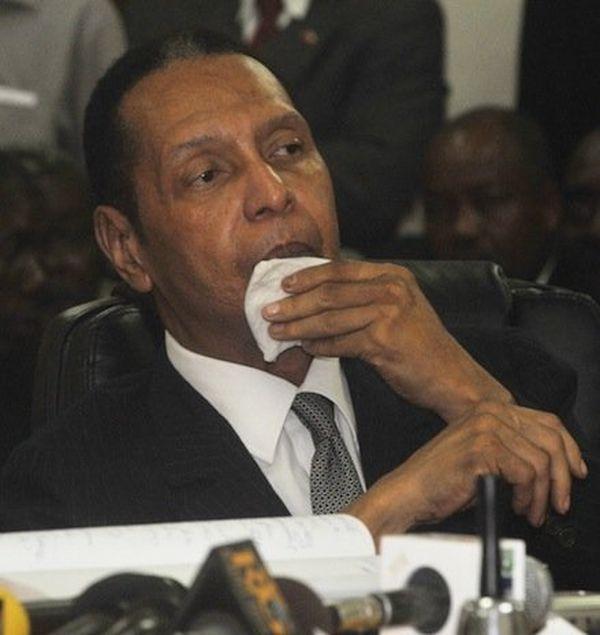 Duvalier février 2013 le procès