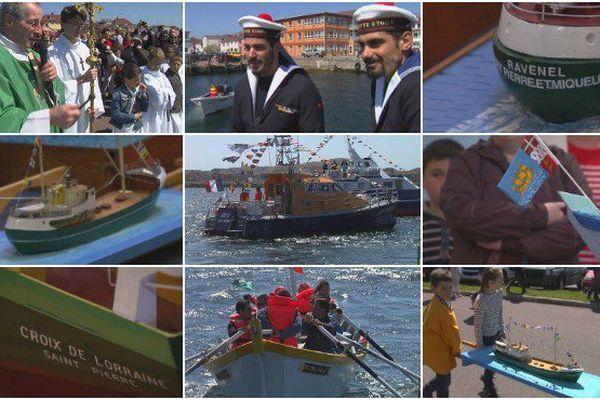 Tradition et hommage aux marins à Saint-Pierre et Miquelon