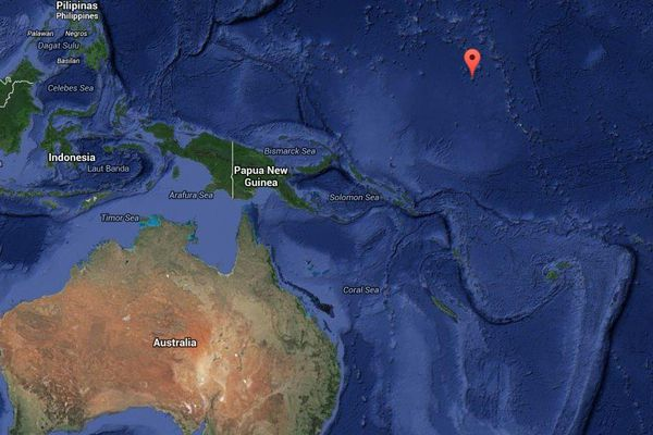 atoll Ebon