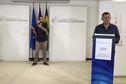 Covid-19 : au point presse du 14 septembre, l'annonce de deux nouveaux décès, le CHT en surchauffe