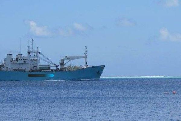 bateau hawaiki nui