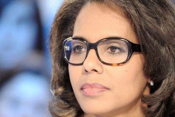 les lunettes d'Audrey