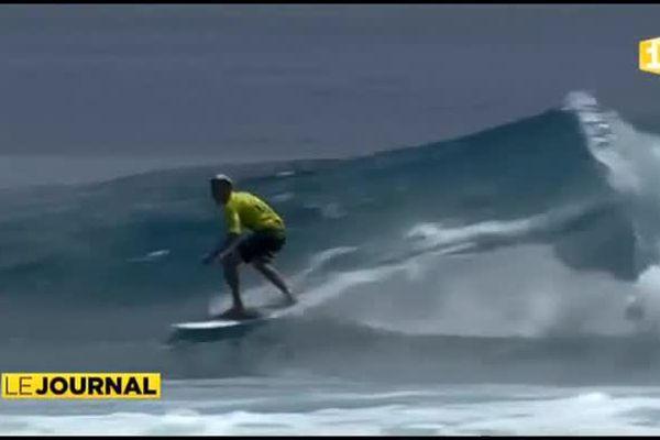 La 3e édition de la Rangiroa surf pro junior approche