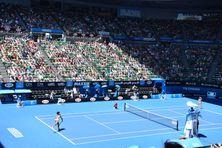 Rod Laver Arena à Melbourne