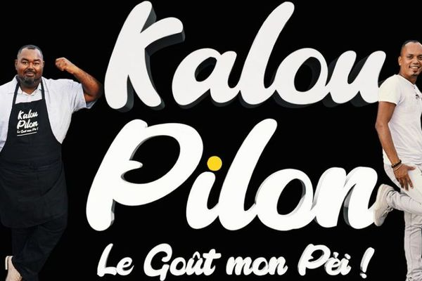 Kalou pilon Jacky et Olivier