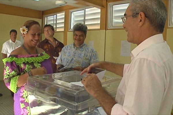 votes 2014 / élections