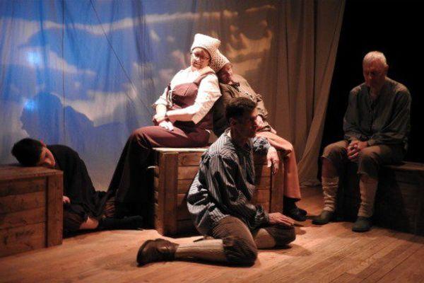 """""""Au gré des vents"""", la pièce de théâtre de Miquelon bientôt présentée au public"""