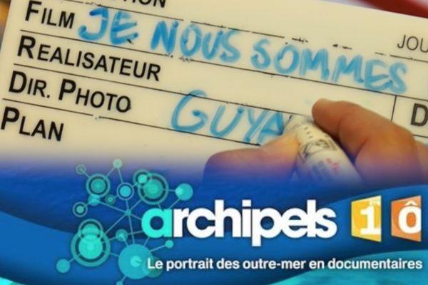 """Archipels: """"Je nous sommes vus"""""""