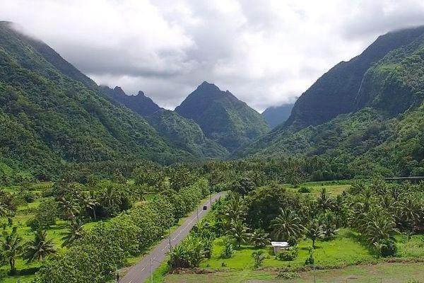 Au cœur du fenua, les légendes de la Vaitapiha