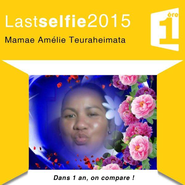 Mamae Amélie Teuraheimata