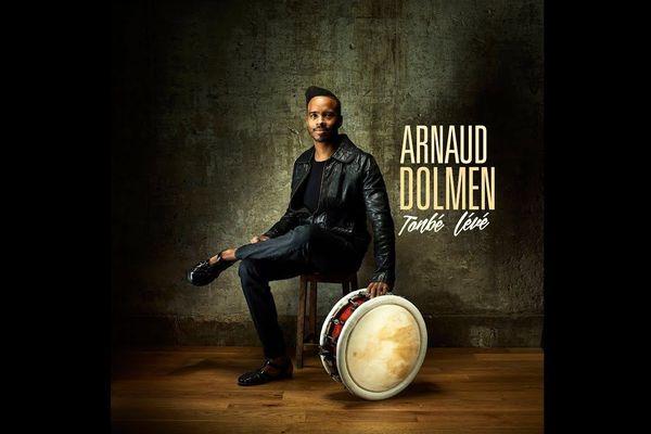Arnaud Dolmen album Tonbé Lévé