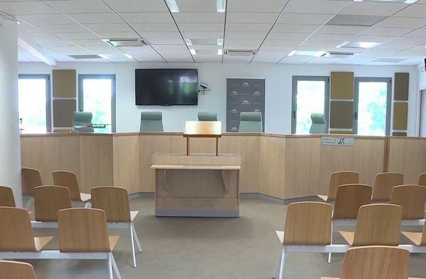 Tribunal administratif de Basse-Terre