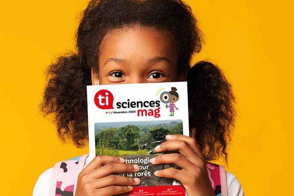 Magazine ti sciences mag